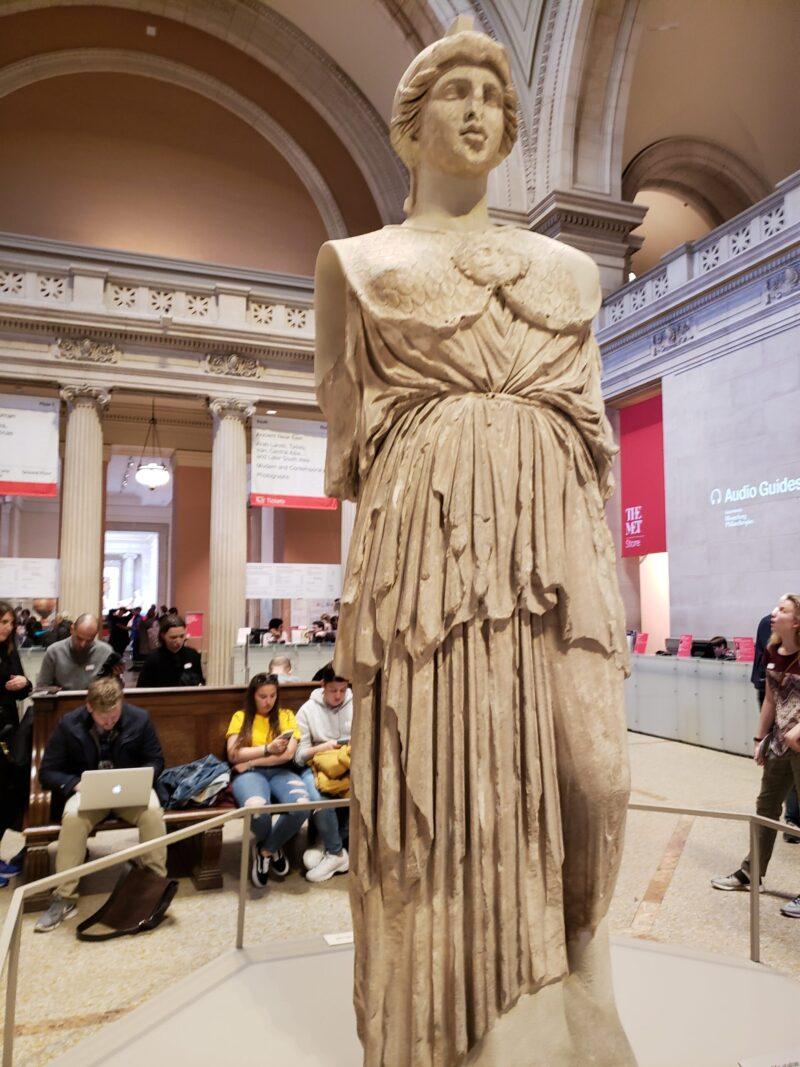 escultura-museun-metropolitan-ny