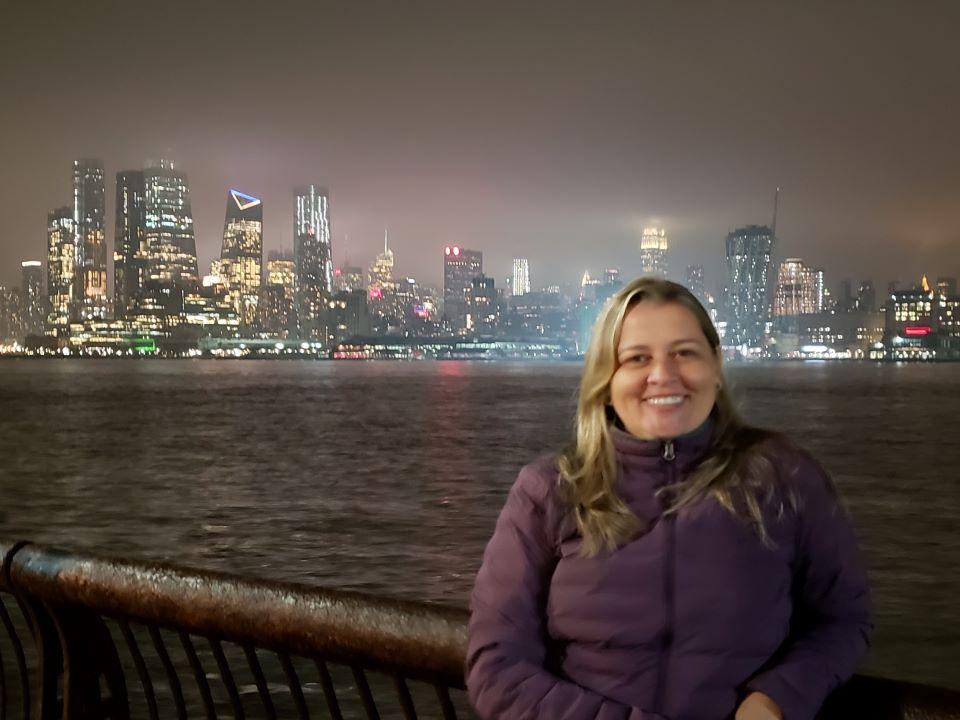O que fazer em Nova York: ver a cidade iluminada à noite